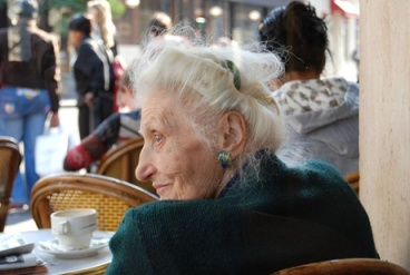 old-woman-at-paris-cafe