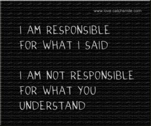 I-Am-Responsible